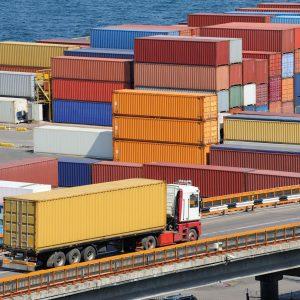 Dịch vụ vận chuyển container đi Campuchia uy tín – chất lượng