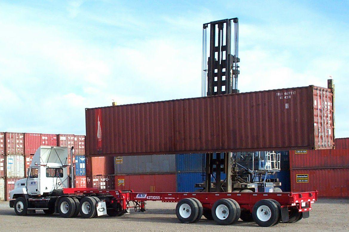 Những phúc lợi khi chọn sử dụng dịch vụ của National Logistics JSC