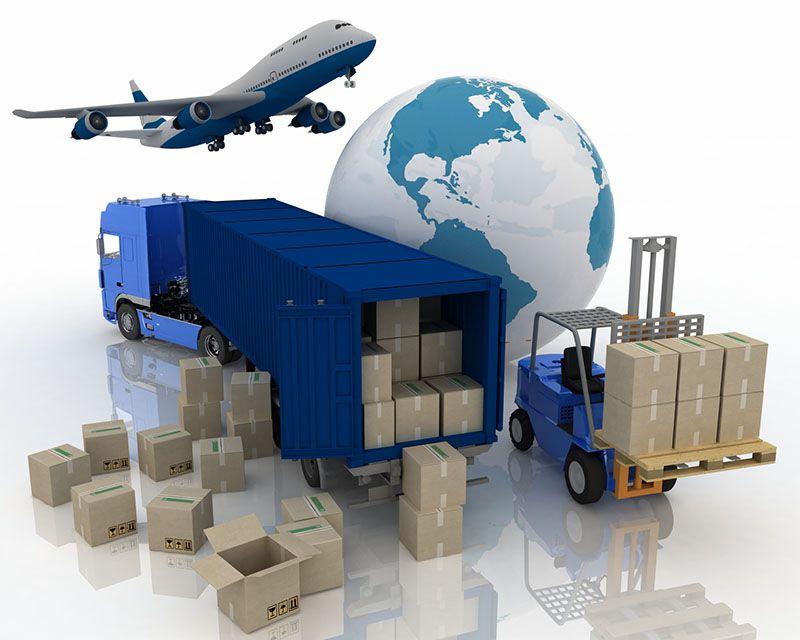 Chuyển phát nhanh - vận chuyển hàng đi Campuchia