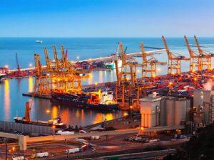 Tình hình xuất nhập khẩu Việt Nam - Trung Quốc